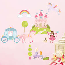8 princess themed wall decals princess wall decal name can be princess themed wall decals