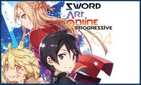 Sword Art Online Light Novel Sword Art Online Progressive Vol 4 Light Novel Review U2014 Taykobon