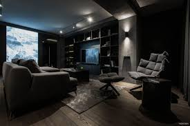 Modern Home Interiors Pictures Brilliant Modern Home Interiors Modern Home Interior