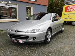 used peugeot 406 coupe your second hand cars ads