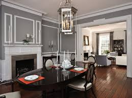 Gray Dining Rooms Stunning Formal Dining Room Colors Contemporary Liltigertoo