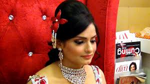Bridal Makeup Wedding Makeup Bride Makeup Party Makeup Makeup Indian Wedding Makeup Makeup For Engagement Glamorous Look