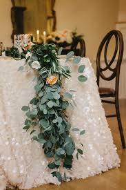 sequin tablecloth rental inspiration sequins more than just gold ultrapom wedding and