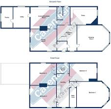 Whitfords Shopping Centre Floor Plan by 4 Bedroom Detached House For Sale In Upper Downing Road Whitford