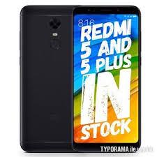 Xiaomi Redmi 5 Plus Original Global Version Xiaomi Redmi 5 And Redmi 5 Plus 4gb Ram