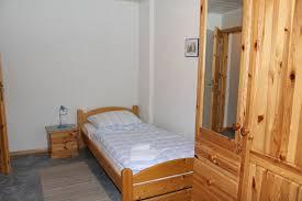 Schlafzimmer Fotos Ferienwohnungen Gästehaus Hansen
