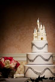 wedding cakes cost disney s fairy tale weddings cake styles pricing disney travel