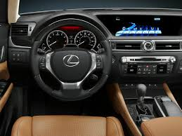 lexus sport car interior car picker lexus gsh interior images