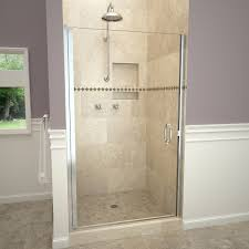 28 Shower Door Redi Swing 1200 Series Shower Doors Polished Chrome Finish With