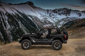 orange jeep wrangler with black rims more 2018 wrangler jl colors coming nacho mojito punk u0027n