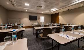 Quartz Conference Table Point Hotel Management