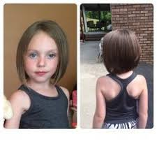 ladies bob hair style front and back 50 cute haircuts for girls to put you on center stage haircuts