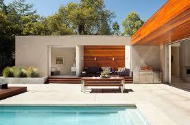 Patio And Pool Designs Outdoor Design Trend 23 Fabulous Concrete Pool Deck Ideas