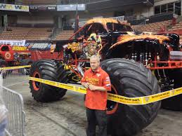 monster jam new trucks monster trucks crush in new hampshire new hampshire public radio