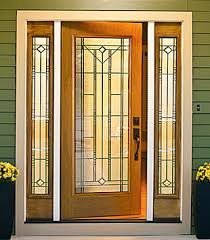 front door glass designs marvelous western reflections front doors gallery exterior ideas