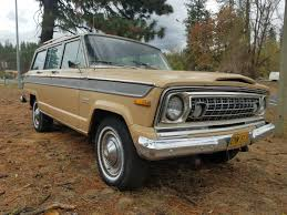 jeep wagoneer for sale in spokane sj usa classified ads