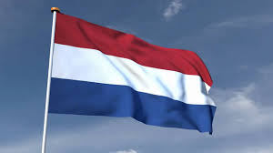 het wilhelmus national anthem and flag of the kingdom of the