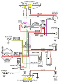 ford bantam wiring diagram ford wiring diagrams instruction