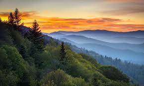 Indiana mountains images 4 day tennessee great smoky mountains tour from chicago tours4fun jpg