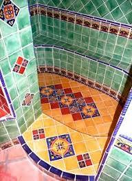 mexican bathroom ideas mexican tile designs image of mexican tile bathroom designs
