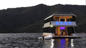 Pontoon Boat Design Ideas by Ideas House Boat Designs