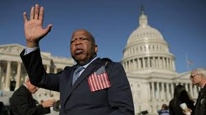 trump s john lewis will skip state of the union after trump s hole