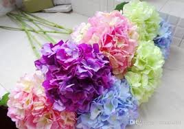 wedding flower cheap artificial silk flower artificial