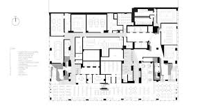 Fashion Show Floor Plan university center the new by skidmore owings u0026 merrill