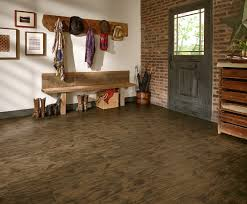 water resistant luxury vinyl plank flooring dark wood lvp