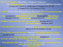 priest breastplate 12 tribes the sanctuary of our the third temple series 3 ppt