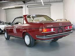 mercedes car manual 1981 mercedes 280ce 4 speed manual revisit german cars