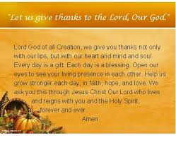 catholic thanksgiving prayer thanksgiving 2017 wishes images