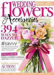 wedding flowers magazine wedding flowers magazine mag nation