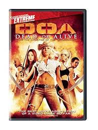 Holly Valance Dead Or Alive Amazon Com D O A Dead Or Alive Jaime Pressly Devon Aoki