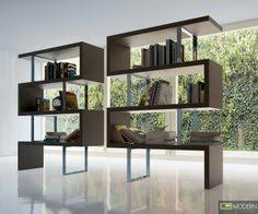 Modern White Bookshelves by Custom Maple Plywood Bookcase With A Plethora Of Color Laminate
