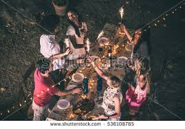 barbecue party stock images royalty free images u0026 vectors