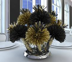 black and gold centerpieces for tables black and gold table centerpieces loris decoration
