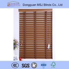 window 2 inch faux wood blinds white cordless mini blinds