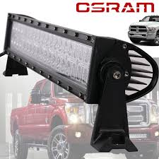 Jeep Wrangler Led Light Bar by Auto Lighting Accessories