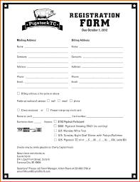 8 apparel order form template timeline indesign 875 vawebs
