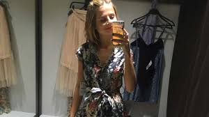 wedding clothes we try on all the summer wedding clothes in zara so you don t
