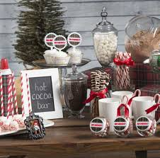 Winter Decorations For Parties - shindigz personalized party supplies shindigz