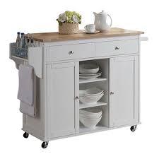 meryland white modern kitchen island cart best 25 moveable kitchen island ideas on kitchen