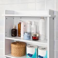 kitchen cabinets wall mounted haotiangroup rakuten haotian frg239 w wall mounted bathroom