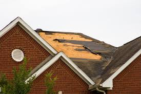 checking your roof for storm damage turner roofing