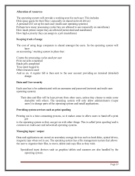 Chemical Engineering Internship Resume Samples by Pc Software Computer Application Office Automation Tools