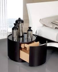 Unique Nightstand Ideas 12 Ideas For Nightstand Alternatives Diy Intended For Ideas For