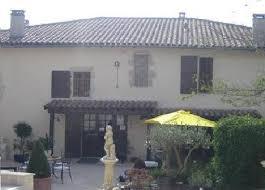 chambre d hote auch terrasse chambres d hôtes avec spa couvert photo de domaine le