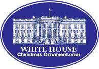 white house ornament white house u s capitol
