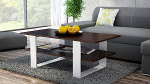 unique wood coffee tables attractive modern wooden coffee table designs